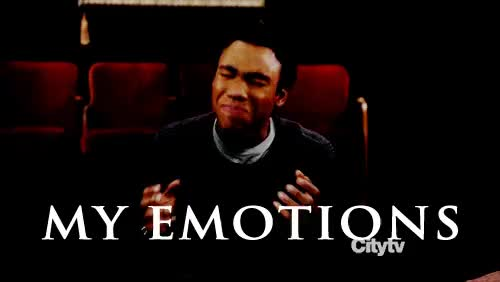 Watch and share Emotions GIFs on Gfycat