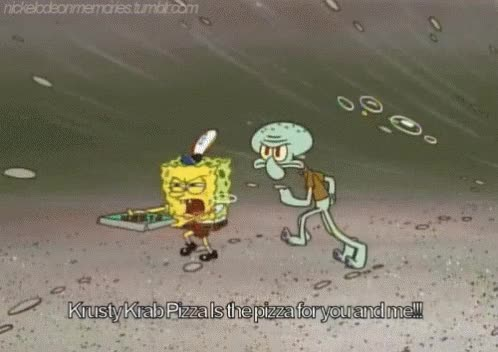 Watch and share Windy Spongebob GIFs on Gfycat