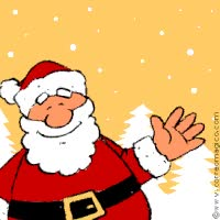 Watch papa noel ano nuevo GIF on Gfycat. Discover more related GIFs on Gfycat