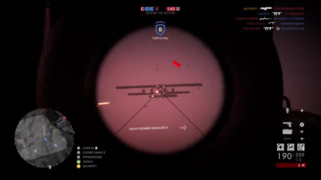 Watch Bomber LMG GIF by @meh_whatever on Gfycat. Discover more related GIFs on Gfycat