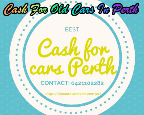 cash for old cars perth GIFs