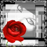 Watch and share ROSA ROJA GIFs on Gfycat