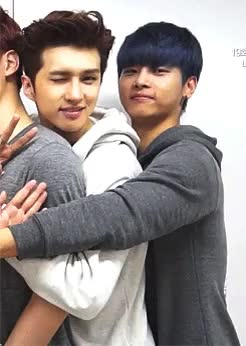 Watch and share Hakyeon GIFs and Jaehwan GIFs on Gfycat