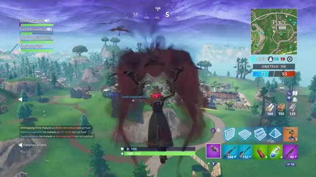 Watch Bruh GIF by Gamer DVR (@xboxdvr) on Gfycat. Discover more FortniteBattleRoyale, Soul Eaters kwn, xbox, xbox dvr, xbox one GIFs on Gfycat