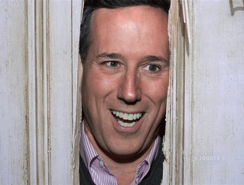 Watch santorum GIF on Gfycat. Discover more related GIFs on Gfycat