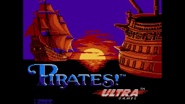 Watch and share Sid Meier's Pirates GIFs and Sid Meier GIFs on Gfycat