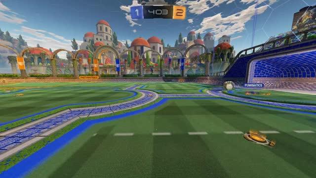 Watch 3 strikes GIF by @funknatics on Gfycat. Discover more RocketLeague GIFs on Gfycat