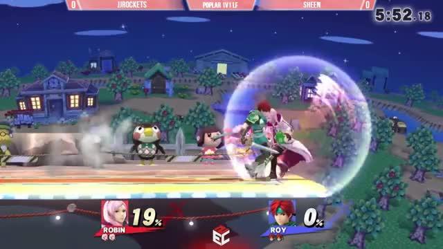 Watch and share Ssb4 Wii U GIFs and Twitch GIFs on Gfycat