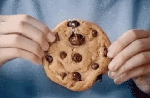 Watch this cookie GIF on Gfycat. Discover more cookie, cookies, snack, snacks GIFs on Gfycat