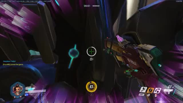 Watch and share Overwatch GIFs by headlesstwitch on Gfycat