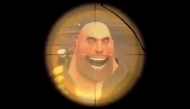 Watch and share Sniper Tf2 GIFs on Gfycat