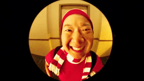 Watch and share Community, Ken Jeong, Ben Chang, Ben, Where Is Waldo GIFs on Gfycat