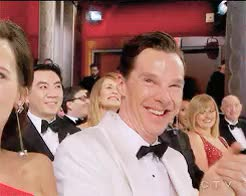 Watch and share Oscars 2015 GIFs and Bcedit GIFs on Gfycat