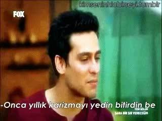 Watch and share Aylin Ve Tilki GIFs and Demet Özdemir GIFs on Gfycat