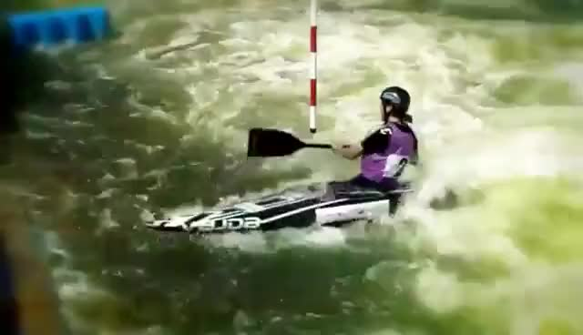 Watch Canoe Slalom - Penalties GIF on Gfycat. Discover more related GIFs on Gfycat
