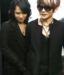 Watch and share L'arc En Ciel GIFs and My Gif GIFs on Gfycat