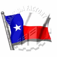 Watch and share Texas State Flag Waving Animated Clipart GIFs on Gfycat