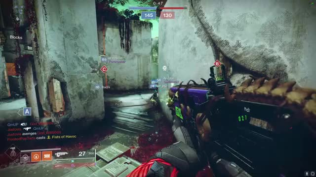 Watch and share Destiny 2 2021-06-04 22-00-05 GIFs by bigcrunk on Gfycat