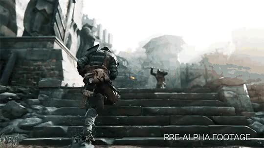Watch and share For Honor GIFs on Gfycat