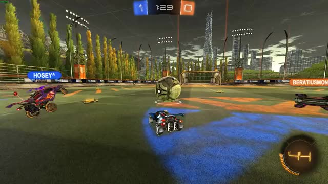 Watch Rocket League Mindgames GIF by fishy (@fishylol) on Gfycat. Discover more Fake, Funny, Mindgames, Rocket League, RocketLeague GIFs on Gfycat