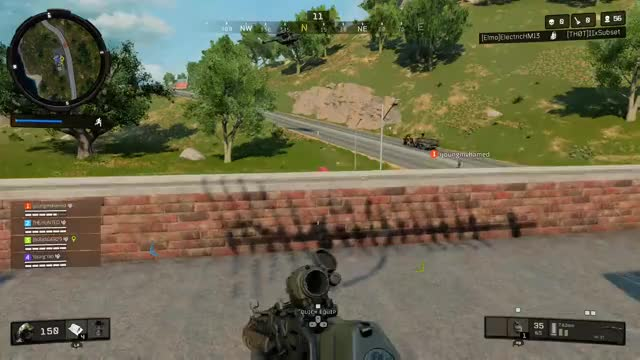 Watch this GIF by Gamer DVR (@xboxdvr) on Gfycat. Discover more CallofDutyBlackOps4, Young Yao, xbox, xbox dvr, xbox one GIFs on Gfycat