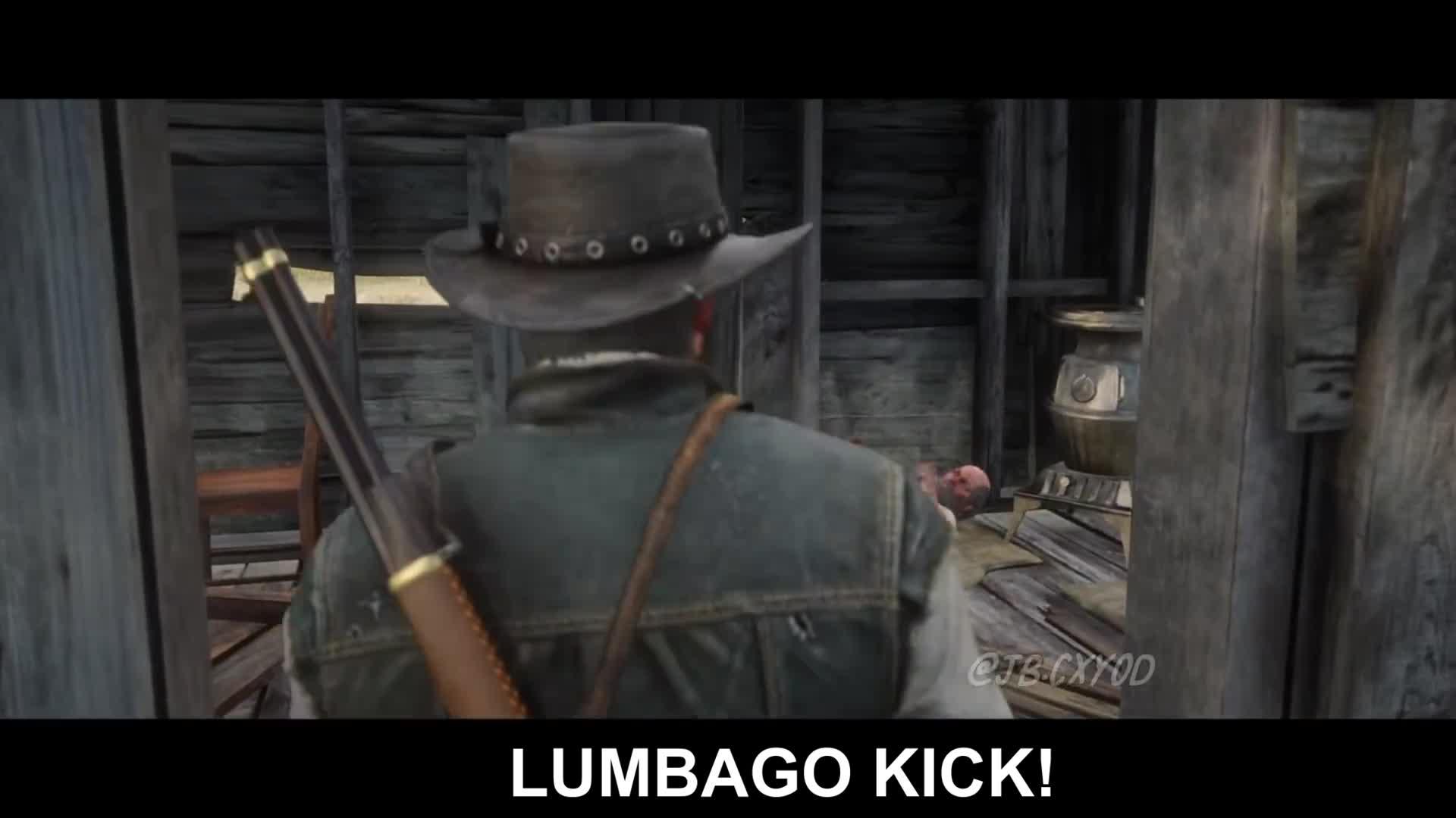 Red Dead Redemption 2 Glitches Gifs Search | Search & Share