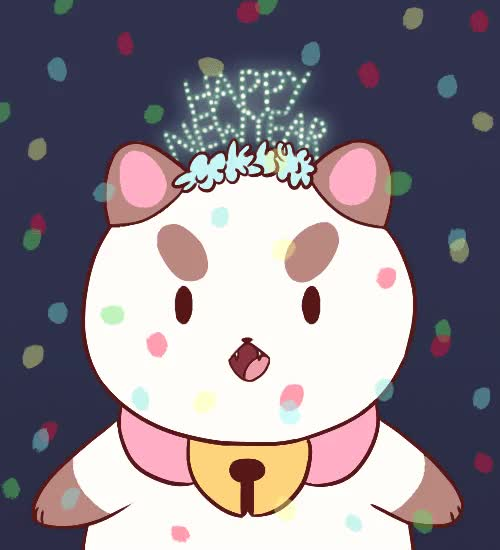 Watch and share Bee And Puppycat GIFs and Cute GIFs by Cartoon Hangover on Gfycat