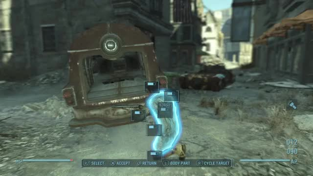 Watch and share Fallout4 GIFs and Fo4 GIFs by surefif on Gfycat