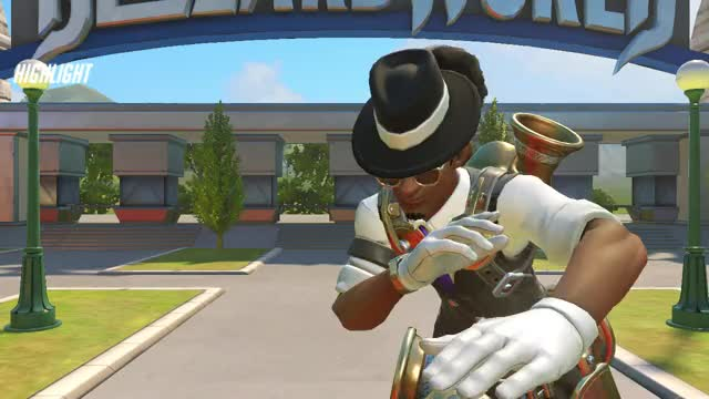 Watch i dddiiiiddd iit look at me mom get the camera 18-08-29 10-38-16 GIF on Gfycat. Discover more highlight, overwatch GIFs on Gfycat
