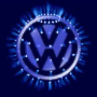 Watch and share VW Logo GIFs on Gfycat