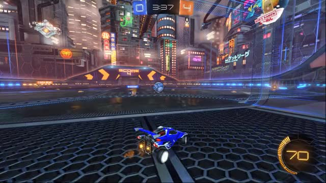 Watch perfect placement GIF on Gfycat. Discover more RocketLeague GIFs on Gfycat