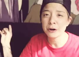 Watch Burgers with Amber from f(x)wow i forgot to upload this sham GIF on Gfycat. Discover more amber, amber liu, f(x), jkfilms, just kidding films GIFs on Gfycat