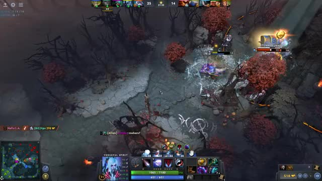 Watch and share Vengeful Spirit GIFs and Overwolf GIFs by Overwolf on Gfycat