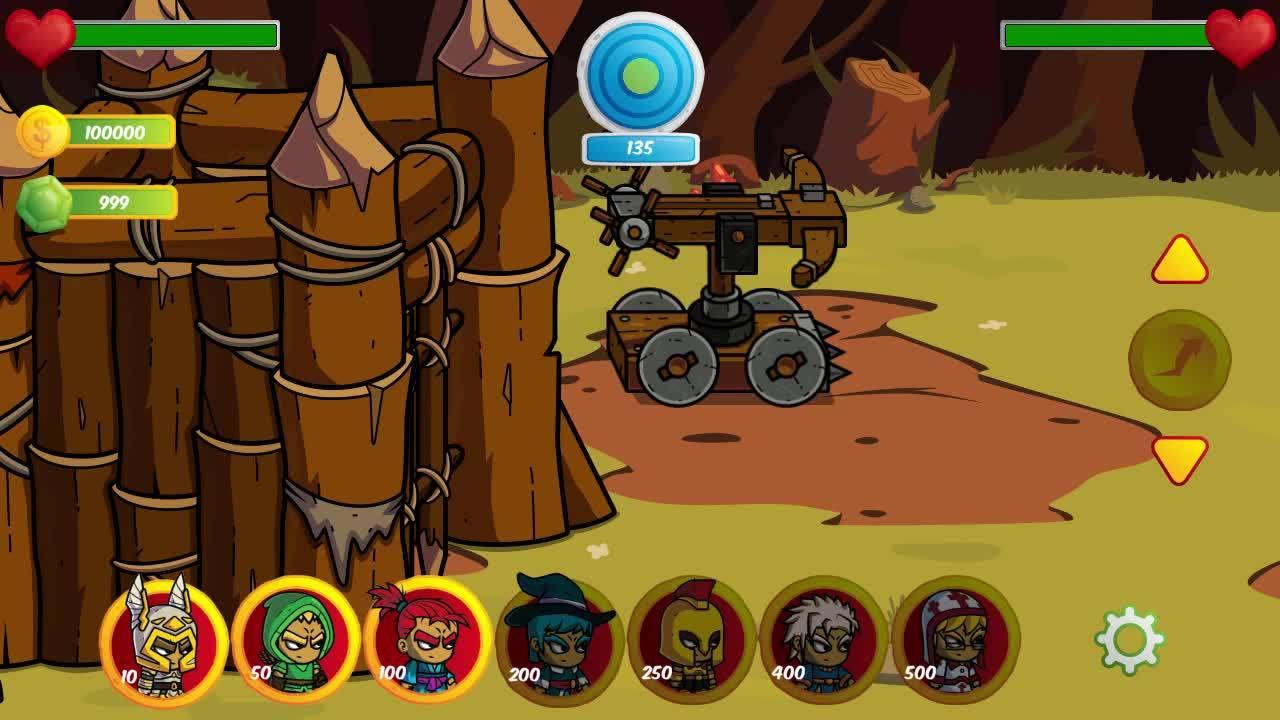 gamemaker, Toon-Tactic! Artillery GIFs