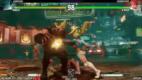 Watch Mika Basic Combo GIF by @hifight on Gfycat. Discover more related GIFs on Gfycat
