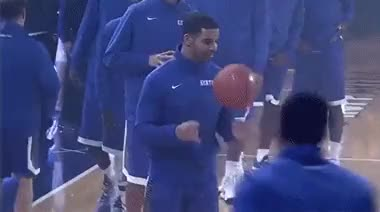 Watch and share Uk Basketball GIFs on Gfycat