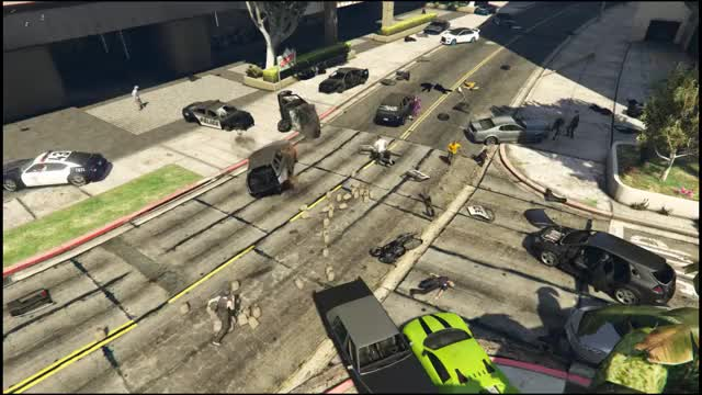 Watch and share Gta Online GIFs by stonithetics on Gfycat