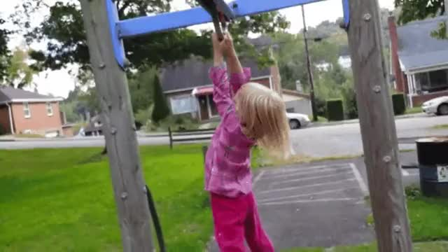 Watch Falling from a sliding monkey bar thing (reddit) GIF on Gfycat. Discover more childrenfallingover GIFs on Gfycat