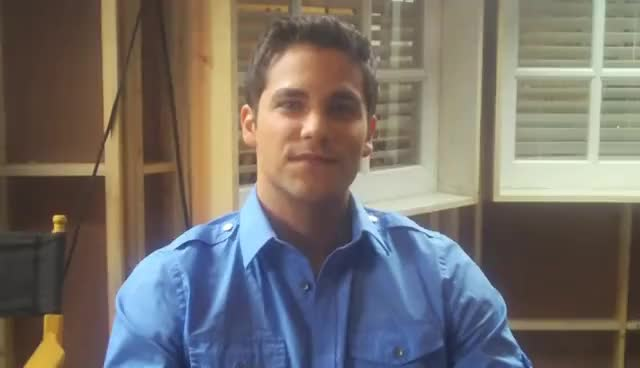 Watch brant daugherty GIF on Gfycat. Discover more related GIFs on Gfycat