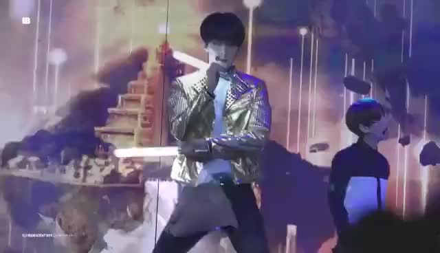 Watch sehun GIF on Gfycat. Discover more singer GIFs on Gfycat