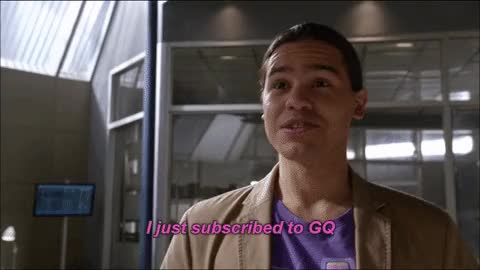 Watch and share Gq GIFs on Gfycat