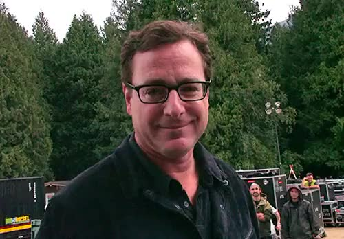 Watch and share Bob Saget GIFs on Gfycat