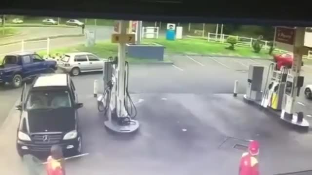 Watch and share When Your Fuel Light Comes On... GIFs by HoodieDog on Gfycat