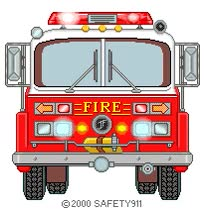 Watch and share 🚒 Fire Engine animated stickers on Gfycat