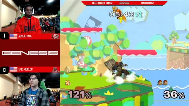 Watch and share Super Smash Bros GIFs and Competitive GIFs by epicmurloc on Gfycat