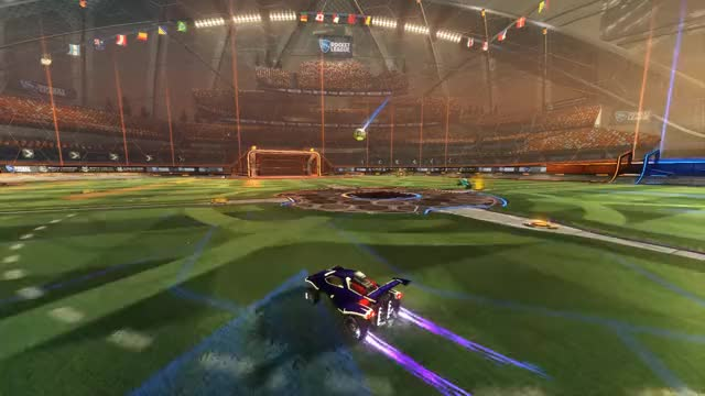 Watch and share Rocket League 11.20.2017 - 20.23.21.28 GIFs on Gfycat