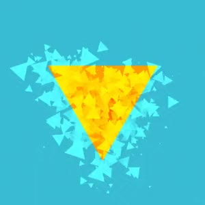 Watch and share Hipster Triangle Shape Gifs. GIFs on Gfycat