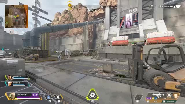 Watch and share Apex Legends GIFs and Play Apex GIFs by JayC on Gfycat