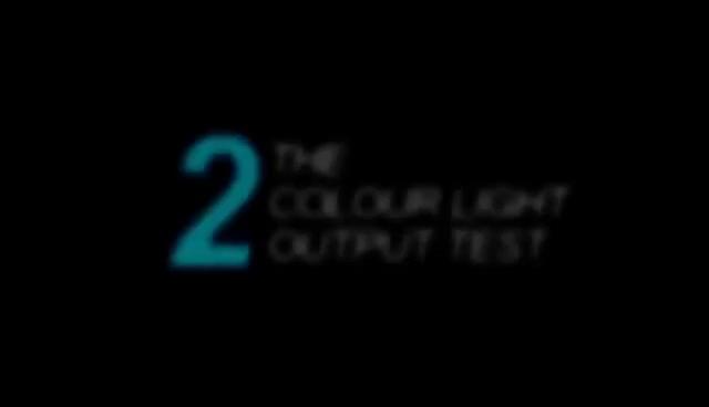 3LCD vs DLP Projectors GIFs