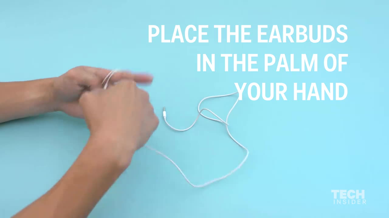 3 mẹo đơn giản giúp tai nghe không bao giờ bị rối ảnh 4